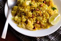 Recipes: Indian / Recipes of a wide variety of foods from India, the land of spices and flavours!