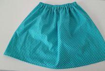 my sewings