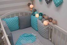 Babies rooms!