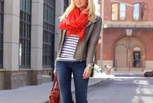 Outfits Herbst