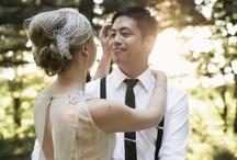 Les jeunes mariés - Newly Weds