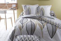 Nouveauté linge de lit Made in France / Découvrez les nouveautés en linge de lit en vente sur www.lefildecharline.com