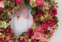 ☆ Wreaths