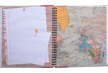 Cuaderno viajes