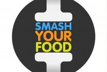 Food / Discovering food apps and startups