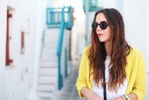 My fav fashion blogger: IRENE COLZI