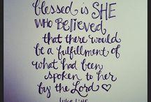 Bible Verses ✏️
