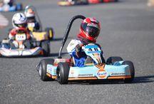 Gulf Racing / by Satoru Nagayama