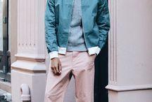 Man in Fashion