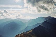 Mon amour - Tatra Mountains