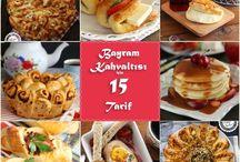 MUTFAK - Ramazan Yemekleri / Diğer