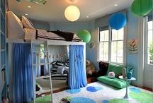 BABIES & CHILDRENS ROOMS