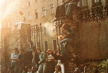 Tim Thoelkes Vinyl Revue # 9 / Sweet Dreams - Traumhafte Songs  / by Absolut Radio