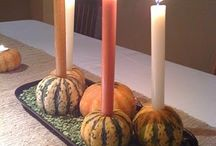 Thanksgiving / by Megan Baus Niehoff
