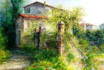 art - Antonietta Varallo