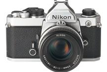 Photo Collection / Fotoğraf makinası koleksiyonu