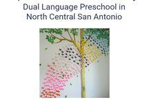 Early Childhood Education Programs in San Antonio
