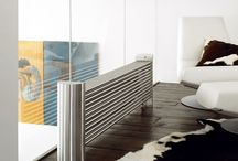 Stainless Steel Radiators and Towel Rails / Great designs in polished and brushed finishes.