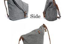 fabriquer sacoche mode