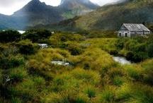 Travel - Tasmania