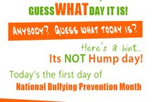 Anti-Bullying Images for Unity Day 2013 / Help share Stand the Anthem on Oct. 9th for Unity Day.  http://www.willUstand.com/unityday.php