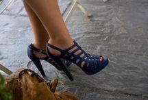 Street Feet / Feet Foot