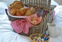 Bed en Breakfast 't Keampke