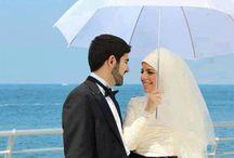 Islamic Romantica-Muslim Couples