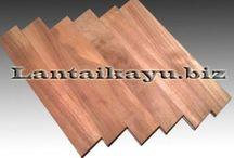 lantai kayu palembang