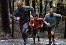 Running & etc..