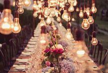 WEDDING | Receptions / Wedding receptions