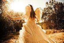 Angels / by Tina Hammonds
