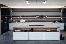 Kitchen Interior Design - Eminent Enterprise LLP