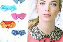Collars, Chokers, Jewlery