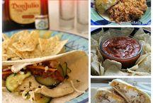 Holiday--Cinco de Mayo / Cinco de Mayo, Mexican recipes