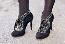 Shoes / by Jacinta