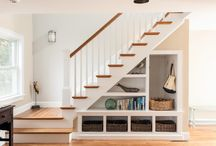 Home - Staircase