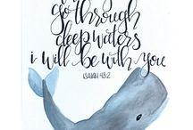 Jonah gift verses
