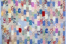 quilts / by Nancy Burress