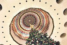 Pin the Halls: South Coast Plaza / The best of the best at South Coast during the Holidays!