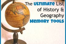 Homeschool History/Geography