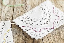 Retalhos | Fabric patches
