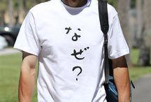 イチローTシャツ