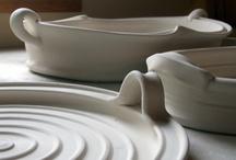 Ceramics: Trays