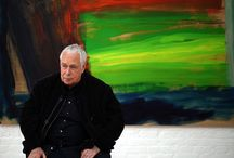 Howard Hodgkin / Painter
