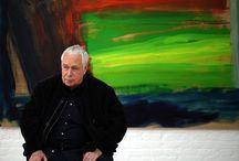 Howard Hodgkin / Painter