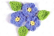 Crochet / by Rosabel Perez Perez