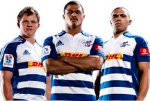 STORMERS FOR LIFE