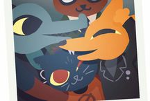 Night in the Woods / Gregg rulez ok