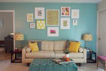I N S P O   Living Room
